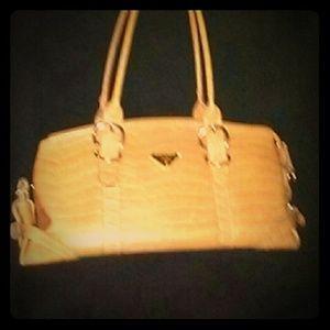 Vintage Used Prada Bag